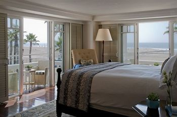 Shutters on the Beach, Los Angeles, USA, picture 17