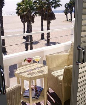 Shutters on the Beach, Los Angeles, USA, picture 19