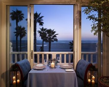 Shutters on the Beach, Los Angeles, USA, picture 20