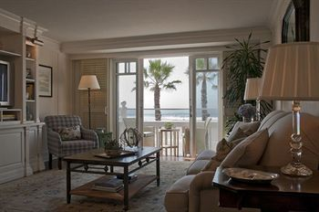 Shutters on the Beach, Los Angeles, USA, picture 31