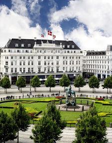 Hotel d'Angleterre, Kopenhagen, Dänemark, picture 1