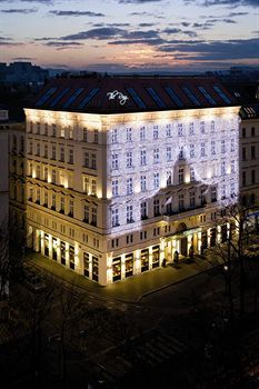 The Ring Vienna Casual Luxury Hotel, Vienna, Austria, picture 1