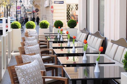 The Ring Vienna Casual Luxury Hotel, Wien, Österreich, picture 7