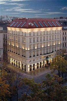 The Ring Vienna Casual Luxury Hotel, Wien, Österreich, picture 8