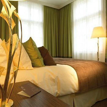 The Ring Vienna Casual Luxury Hotel, Vienna, Austria, picture 12