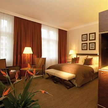 The Ring Vienna Casual Luxury Hotel, Vienna, Austria, picture 16