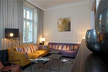 The Ring Vienna Casual Luxury Hotel, Vienna, Austria, picture 34
