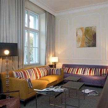 The Ring Vienna Casual Luxury Hotel, Wien, Österreich, picture 38