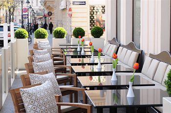 The Ring Vienna Casual Luxury Hotel, Wien, Österreich, picture 46