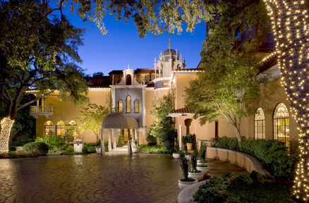 Rosewood Mansion on Turtle Creek, Dallas, USA, picture 2