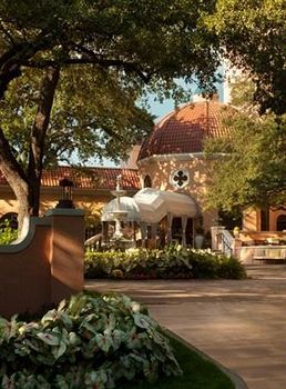 Rosewood Mansion on Turtle Creek, Dallas, USA, picture 9