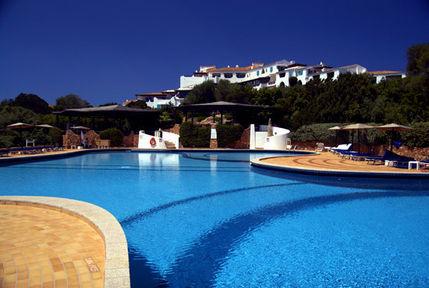 Hotel Romazzino Arzachena, Porto Cervo, Italien, picture 5