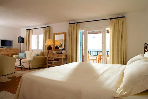 Hotel Romazzino Arzachena, Porto Cervo, Italien, picture 7