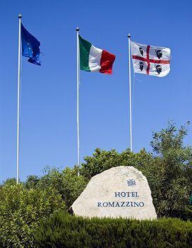 Hotel Romazzino Arzachena, Porto Cervo, Italien, picture 21