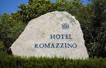 Hotel Romazzino Arzachena, Porto Cervo, Italien, picture 19
