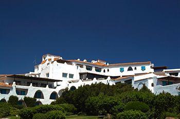 Hotel Romazzino Arzachena, Porto Cervo, Italien, picture 25