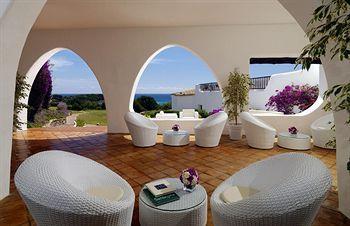 Hotel Romazzino Arzachena, Porto Cervo, Italien, picture 31