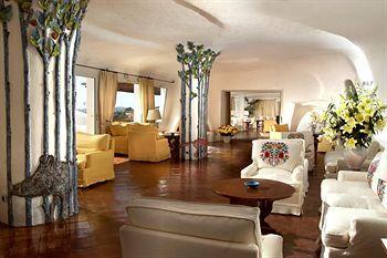 Hotel Romazzino Arzachena, Porto Cervo, Italien, picture 30