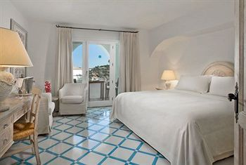 Hotel Romazzino Arzachena, Porto Cervo, Italien, picture 37