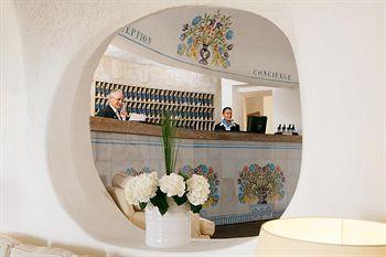 Hotel Romazzino Arzachena, Porto Cervo, Italien, picture 32