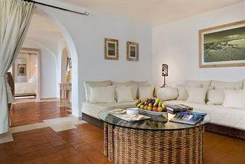 Hotel Romazzino Arzachena, Porto Cervo, Italien, picture 52