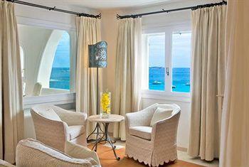 Hotel Romazzino Arzachena, Porto Cervo, Italien, picture 55