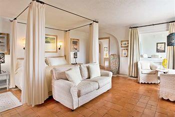 Hotel Romazzino Arzachena, Porto Cervo, Italien, picture 56