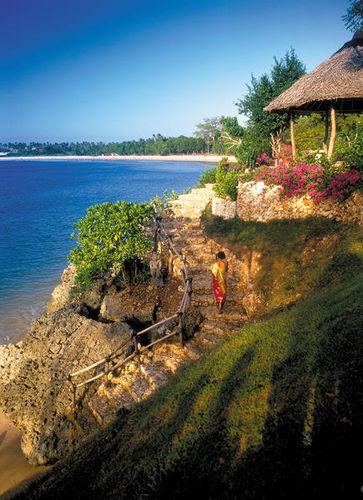 Four Seasons Resort Bali Jimbaran Bay, Bali, Indonesia, picture 4