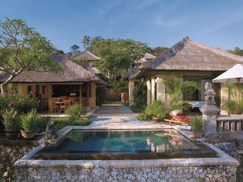 Four Seasons Resort Bali Jimbaran Bay, Bali, Indonesia, picture 6