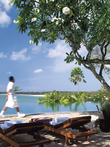 Four Seasons Resort Bali Jimbaran Bay, Bali, Indonesia, picture 7