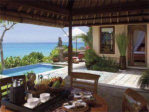 Four Seasons Resort Bali Jimbaran Bay, Bali, Indonesia, picture 16