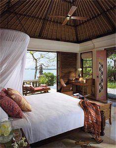 Four Seasons Resort Bali Jimbaran Bay, Bali, Indonesia, picture 15