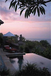 Four Seasons Resort Bali Jimbaran Bay, Bali, Indonesia, picture 24
