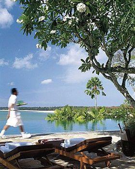 Four Seasons Resort Bali Jimbaran Bay, Bali, Indonesia, picture 27