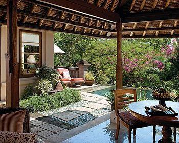 Four Seasons Resort Bali Jimbaran Bay, Bali, Indonesia, picture 33