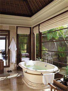 Four Seasons Resort Bali Jimbaran Bay, Bali, Indonesia, picture 41
