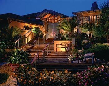 Highlands Inn Hyatt Carmel, Carmel, USA, picture 14