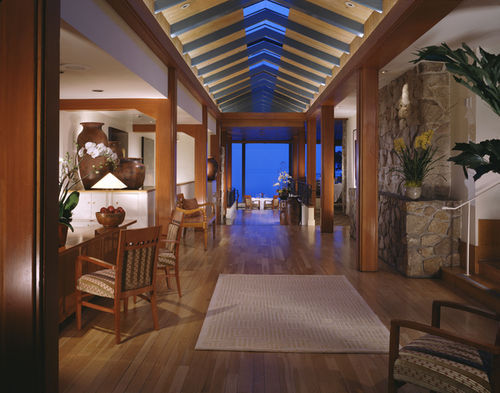 Highlands Inn Hyatt Carmel, Carmel, USA, picture 9