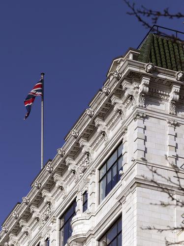 Savoy Hotel London, London, Großbritannien, picture 2