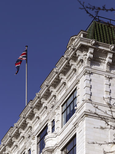 Savoy Hotel London , London, United Kingdom, picture 7