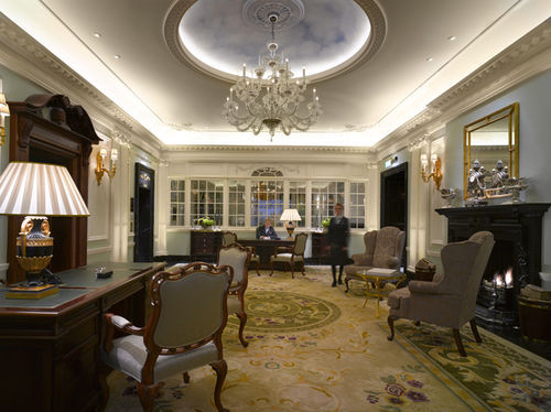 Savoy Hotel London , London, United Kingdom, picture 8