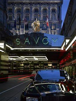 Savoy Hotel London, London, Großbritannien, picture 12