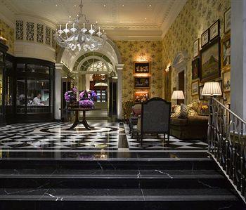 Savoy Hotel London, London, Großbritannien, picture 15