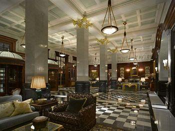 Savoy Hotel London, London, Großbritannien, picture 13