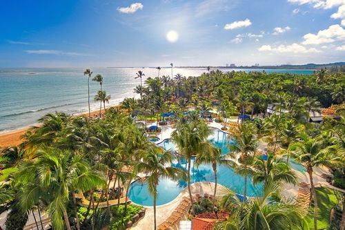 Rio Mar Beach Resort & Spa, Puerto Rico, Puerto Rico, picture 8