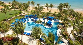 Rio Mar Beach Resort & Spa, Puerto Rico, Puerto Rico, picture 30