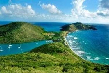 Biras Creek Resort, Virgin Islands, British Virgin Islands, picture 2