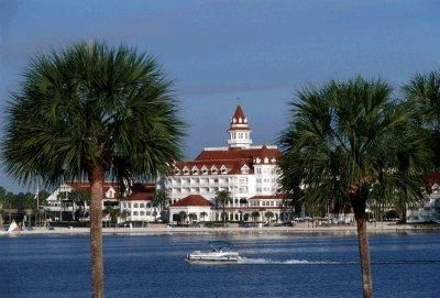Disney's Grand Floridian Resort & Spa, Lake Buena Vista, USA, picture 2