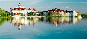 Disney's Grand Floridian Resort & Spa, Lake Buena Vista, USA, picture 8