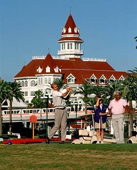 Disney's Grand Floridian Resort & Spa, Lake Buena Vista, USA, picture 7